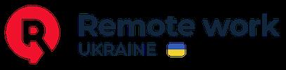 Remote Work Ukraine [Українське]